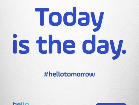 HelloTomorrow